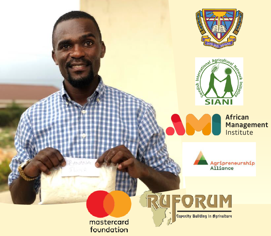 Agripreneurship Alliance impact story
