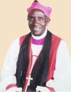 Rt. Rev. Elisha Kyamugambi - 1st Chancellor (2006-2007)