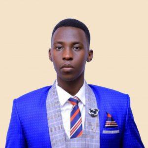 H.E. Abaho Wilson Mugisha