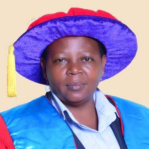 Ms. Assiimwe Annah Tibazindwa