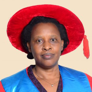 Ms. Kellen Ayebazibwe Kabeho