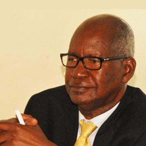 Prof. Elly N Sabiiti
