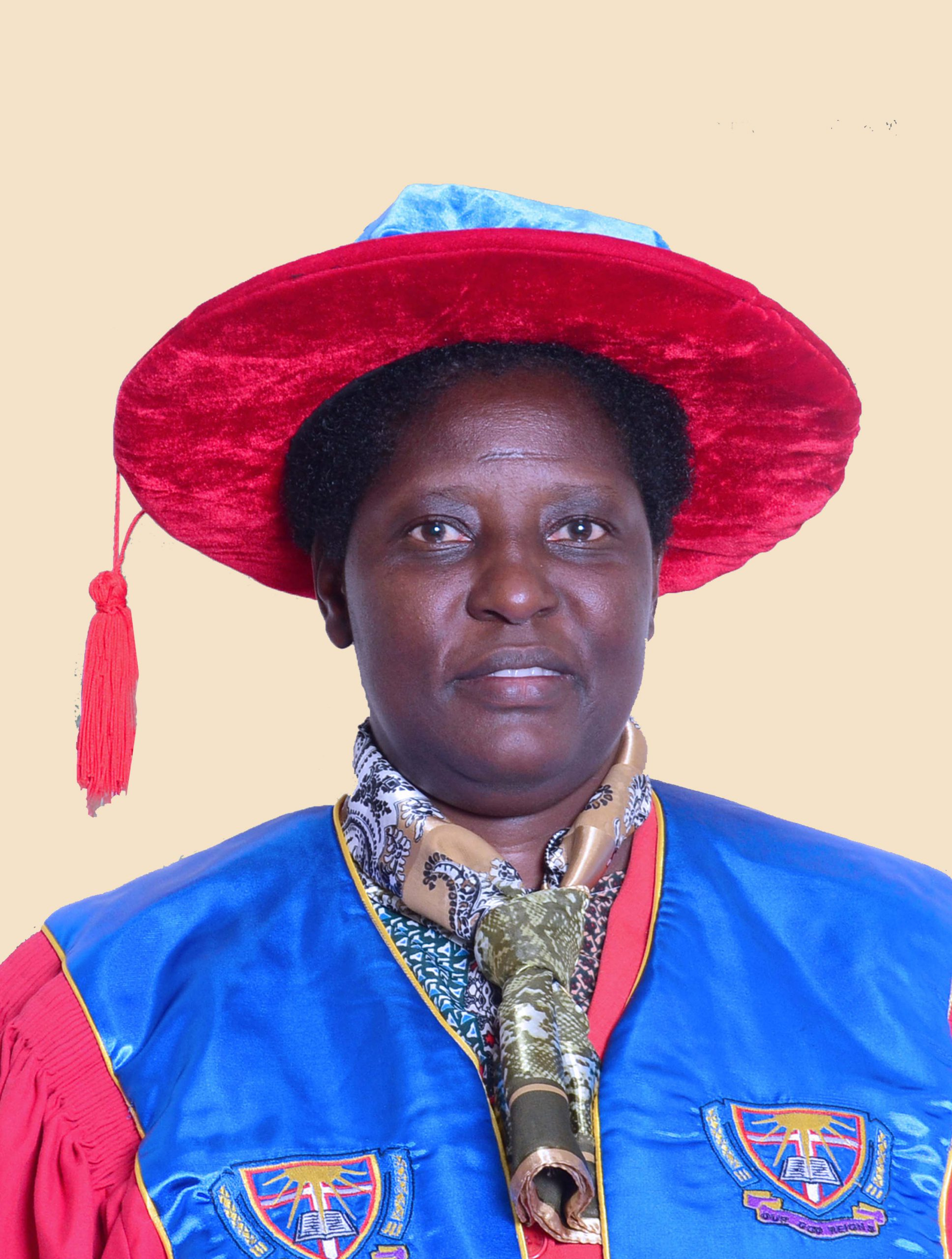 Prof. Maud Kamatenesi Mugisha (PhD)