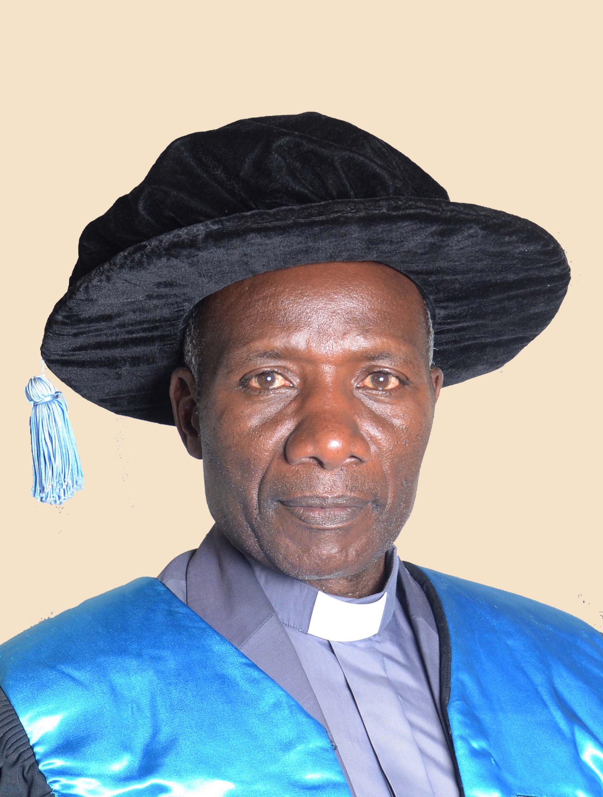 Rev. Francis Muhangi