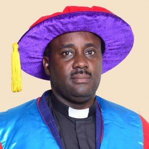 Rev. Richard Mujuni