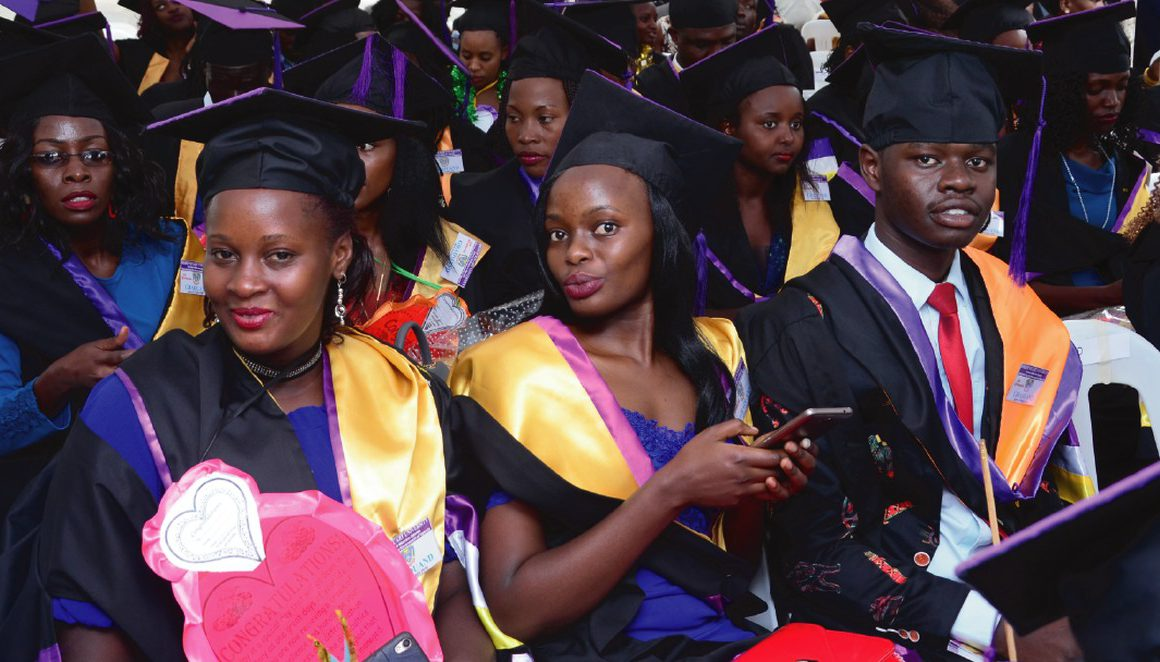 16th graduation ceremony - 26th March 2021