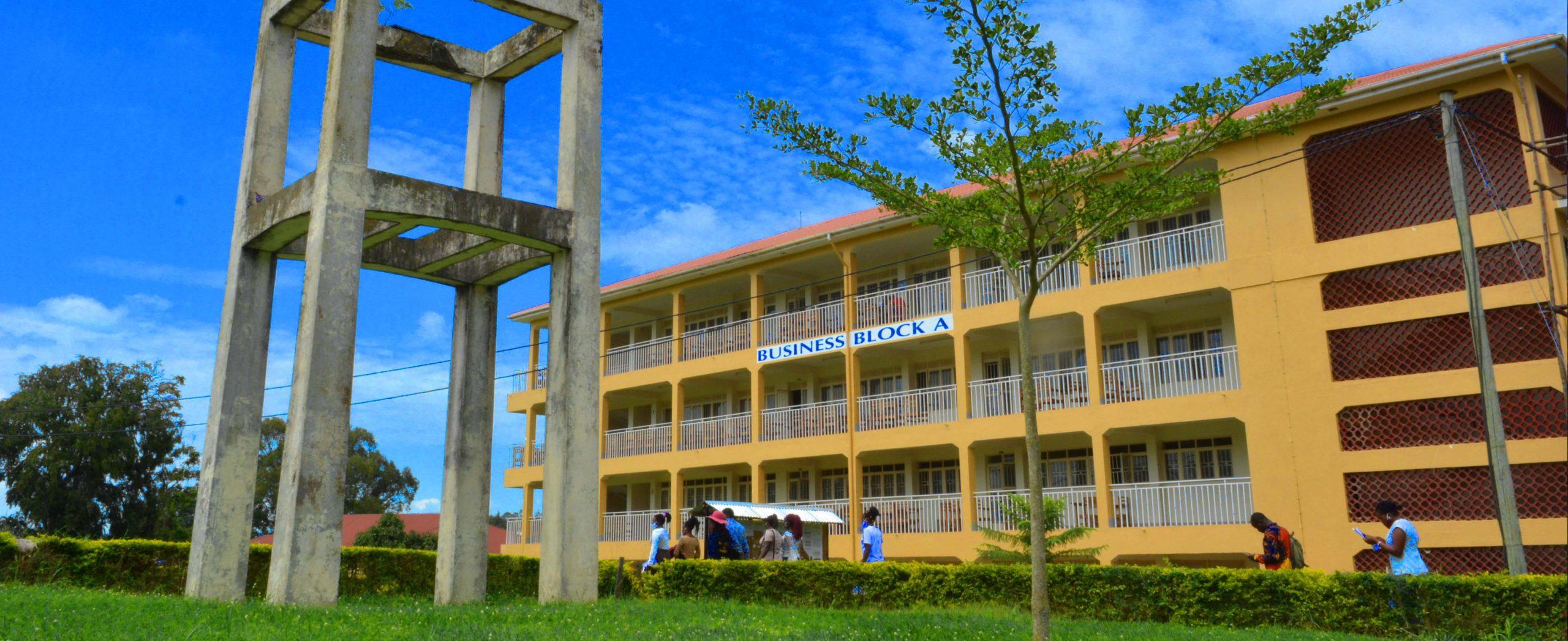Faculty of Business Economics and Governance