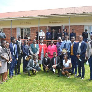 Photos: BSU Faculty of Law Symposium and Dinner