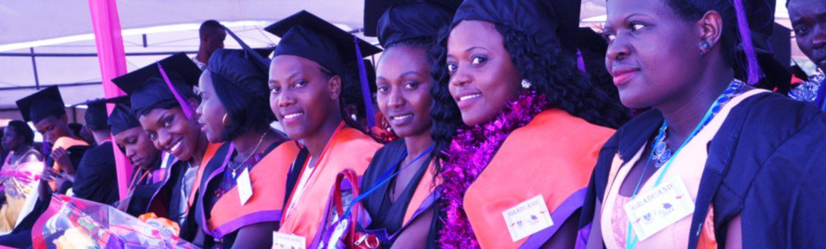 Full 15th Graduation list for Bishop Stuart University released