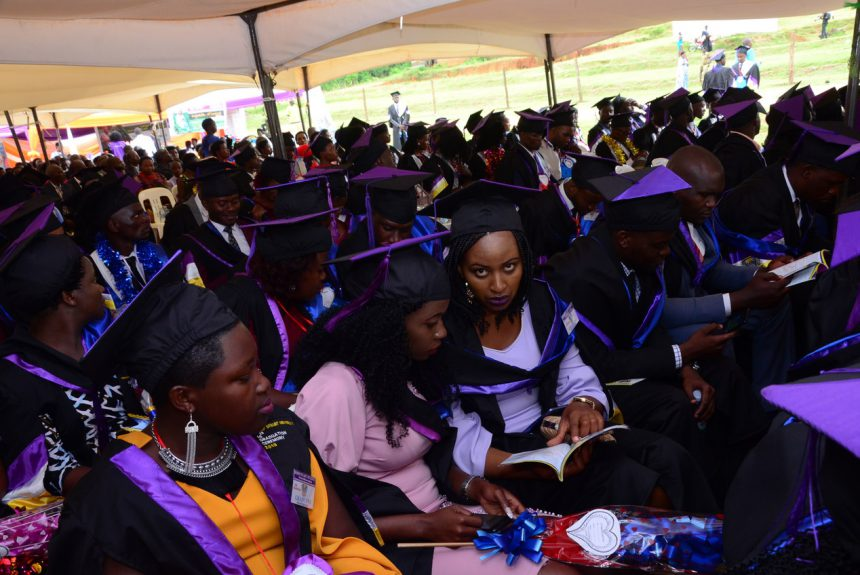Second Admission List Academic Year 2020/2021
