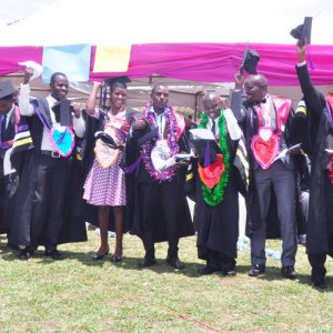 First Admission list is out: Undergraduate and Postgraduate Programmes AY 2020/2021