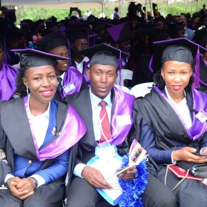 General Minimum Entry Requirements for Undergraduate and Post Graduate Programmes AY 2020/21