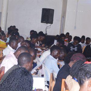 BSU hosts a three day Workshop on Uganda Lower Secondary School New Curriculum