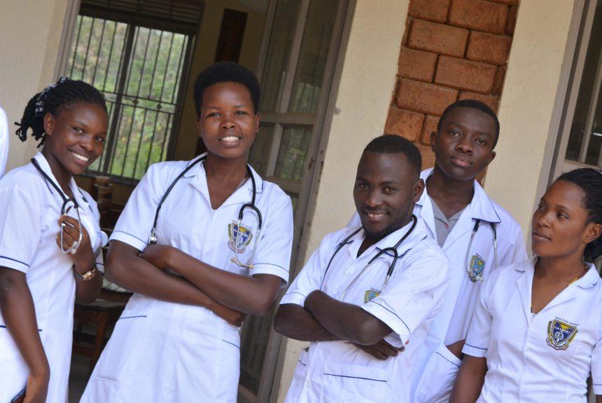 BSU Nursing Students- Ruharo