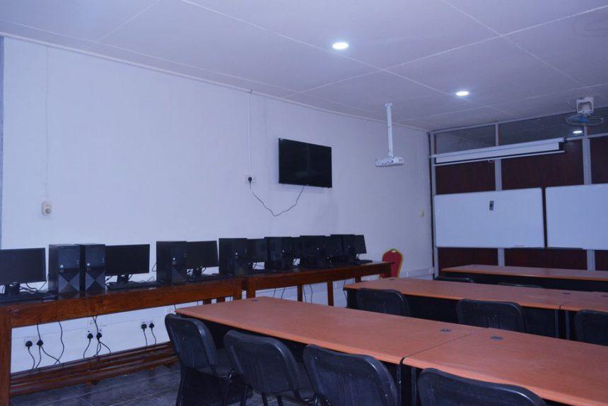 Facilitated Academic Resource (FAR) Learning Center