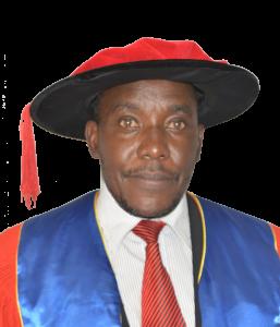 Dr. Milton Rwangire (PhD) Director Quality Assurance