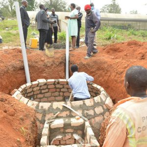 Innovations for Entrepreneurship Development Biogas BSU-MUST