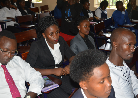 Opening and completion of Semester two for recess, weekend and Postgraduate programmes Academic Year 2019/2020