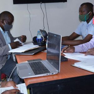 NCHE approves Bishop Stuart University to go ODeL (Online Teaching)