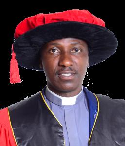 Rev. Emmy Mwesigye