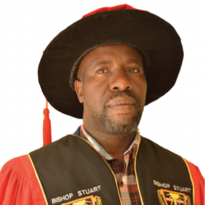 Dr. Noel Kansiime Kiiza
