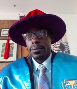 Dr. Moses Baikirize