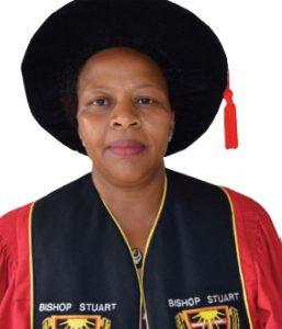 Mrs. Otwiine Anne Tweheyo