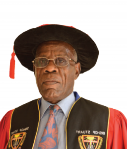 Prof. Grace Patrick Tumwine Mukubwa Dean Faculty of Law