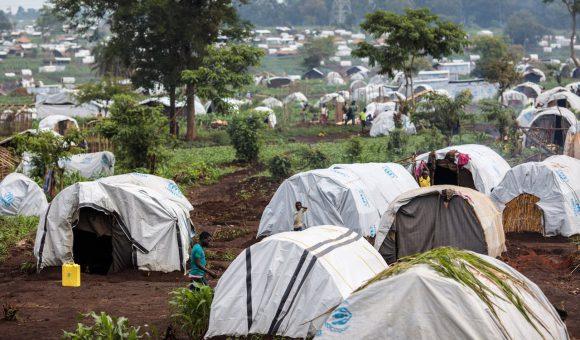 Refugee Settlement and Reception Centre - src theconversation.com
