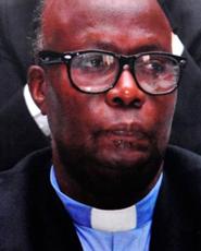 Rev. Dr. Solomon B. Nkesiiga Basabose (RIP)