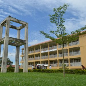 Faculty of Business Economics and Governance-_Building